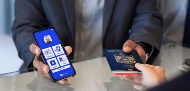 IATA Travel Pass Etihad Airways