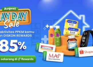 Getplus august payday sale