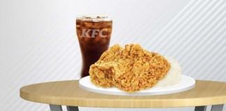 KFC Ayam Fried Chicken