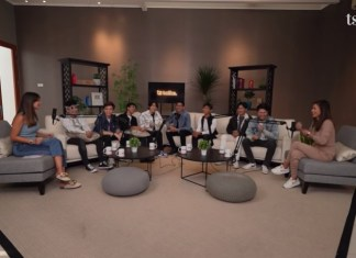 Unity TS Talks UN1TY The Next BTS September 2021