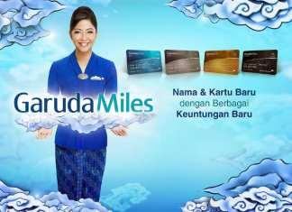 garudaMiles donasi garuda indonesia