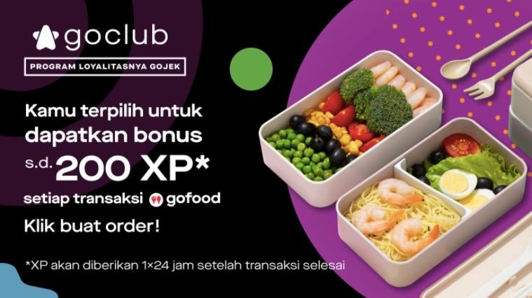 GoCLub XP Club