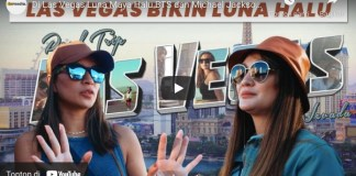 Las Vegas Travel Secrets TS media
