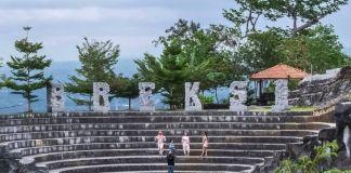 Yogyakarta Tebing Breksi Wisata