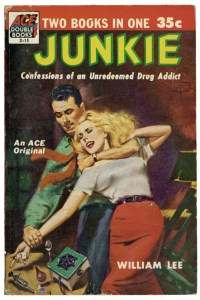 Junkie Cover