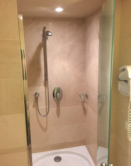 hyatt_nice shower