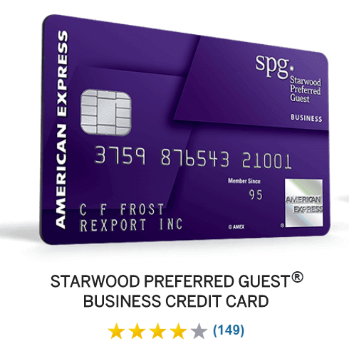 Starwood archives points miles life getting my first business credit card colourmoves