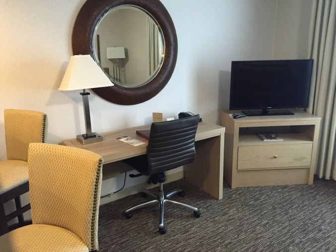 DoubleTree Bend Oregon review