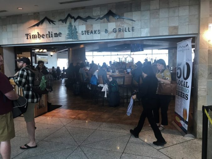 timberline grille denver airport
