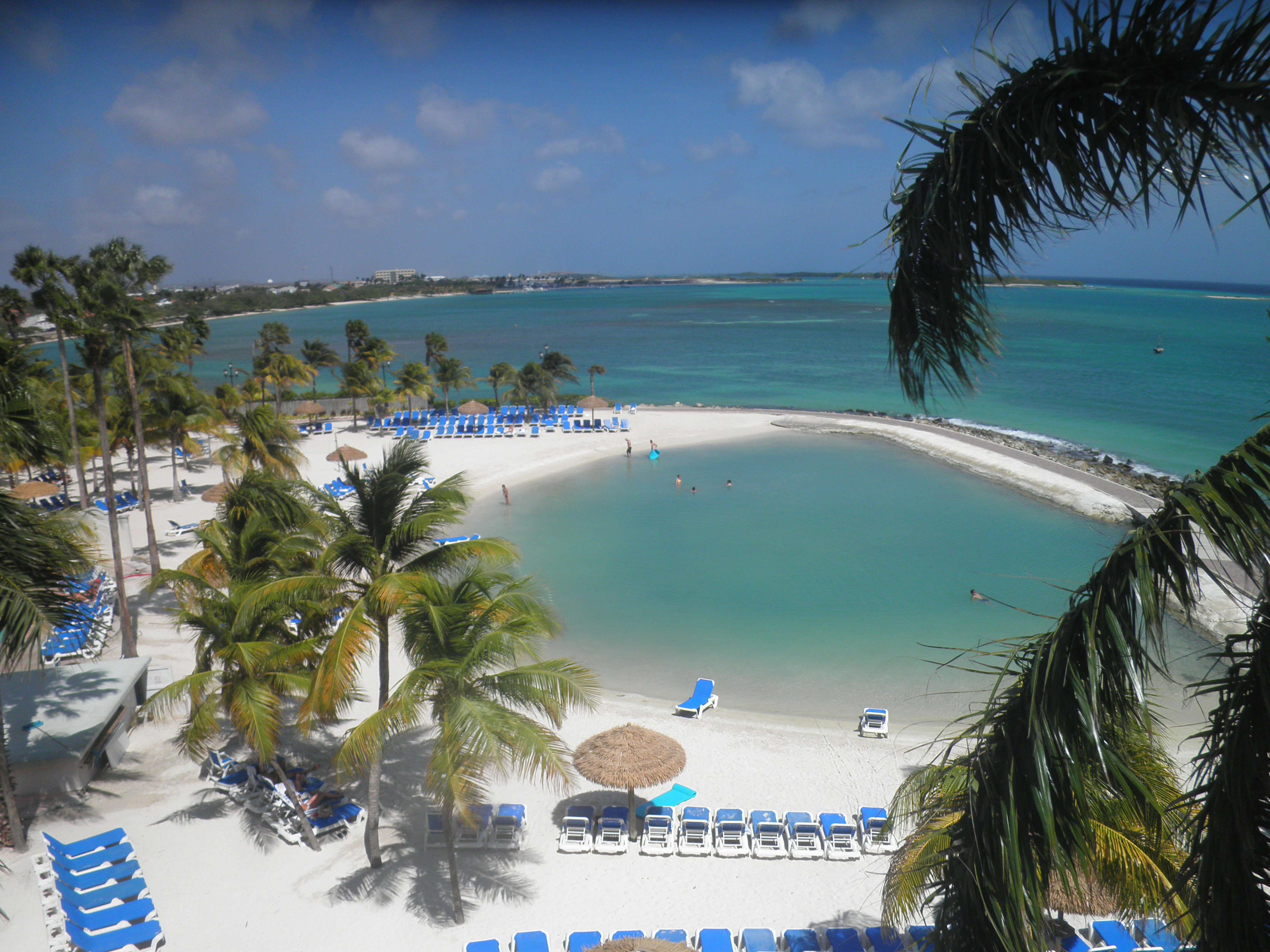 Hotel Review Renaissance Aruba Resort Amp Casino Points
