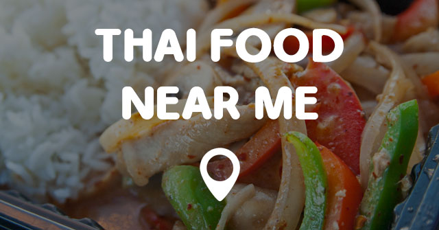 Close Food Places Near Me