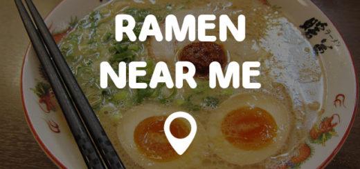 Restaurants Near Me 24 Hours