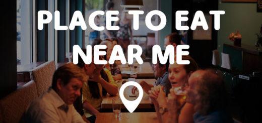 Best Greek Restaurants Near Me
