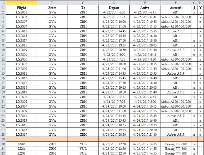 gva-zrh-yul-spreadsheet