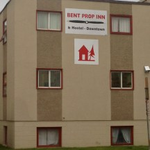 The Bent Prop Inn