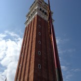 St. Marks Campanile (Clock tower)