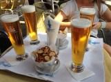Beers at Al Todaro