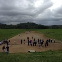 Ancient Olympic Stadium