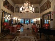 Boscolo Lobby