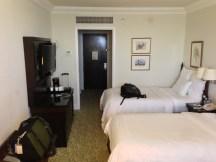 JW Marriott Rio de Janeiro Deluxe Oceanview Room