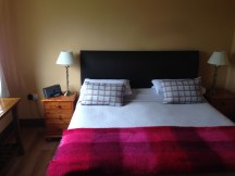 Bunratty Meadows Bedroom