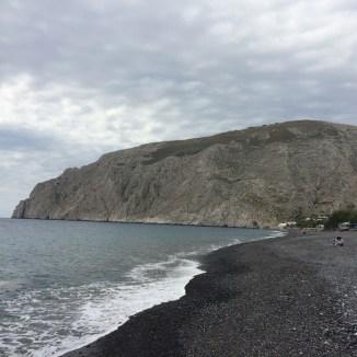 Kamari Beach
