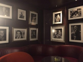 Portraits in the Piano Bar
