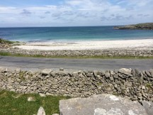 Beach on Inishmore
