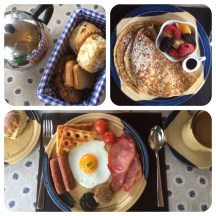 Bunratty Meadows Breakfast