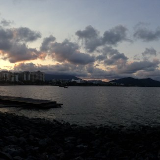 Cairns Panoramic