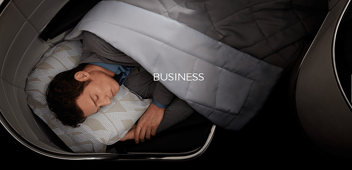 Airfrance Business