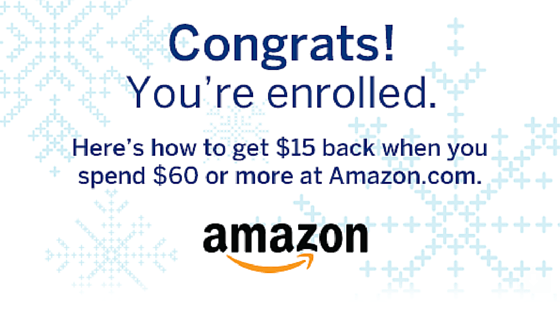 Amazon Amex Offer