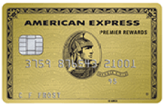 Premier Rewards Gold from American Express