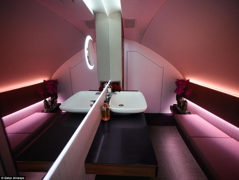 cheap qatar airways first class fares
