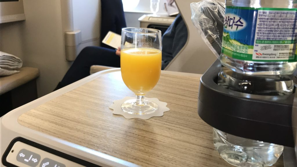 Trip Report: Asiana Airlines A380 Business Class Review - New York