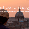 Transfer Amex Points to British Airways Avios with a 40% Bonus
