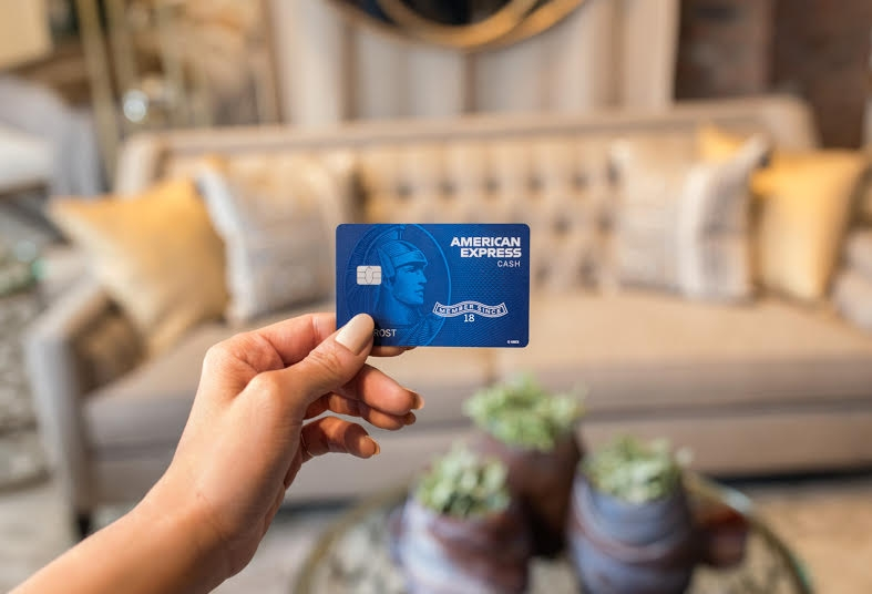 All New American Express Cash Magnet Card - Unlimited 11.11% Cash Back