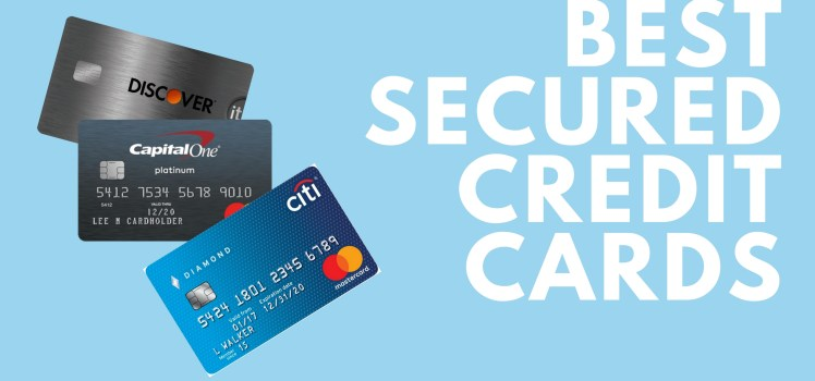 3 best secured credit cards boost your credit score best secured credit card colourmoves