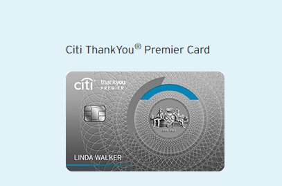 Citi Thankyou Premier New Best Offer Of 60 000 Points