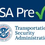 TSA-Pre✓ logo