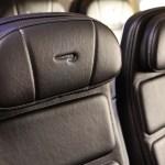 British Airways Club Europe seat