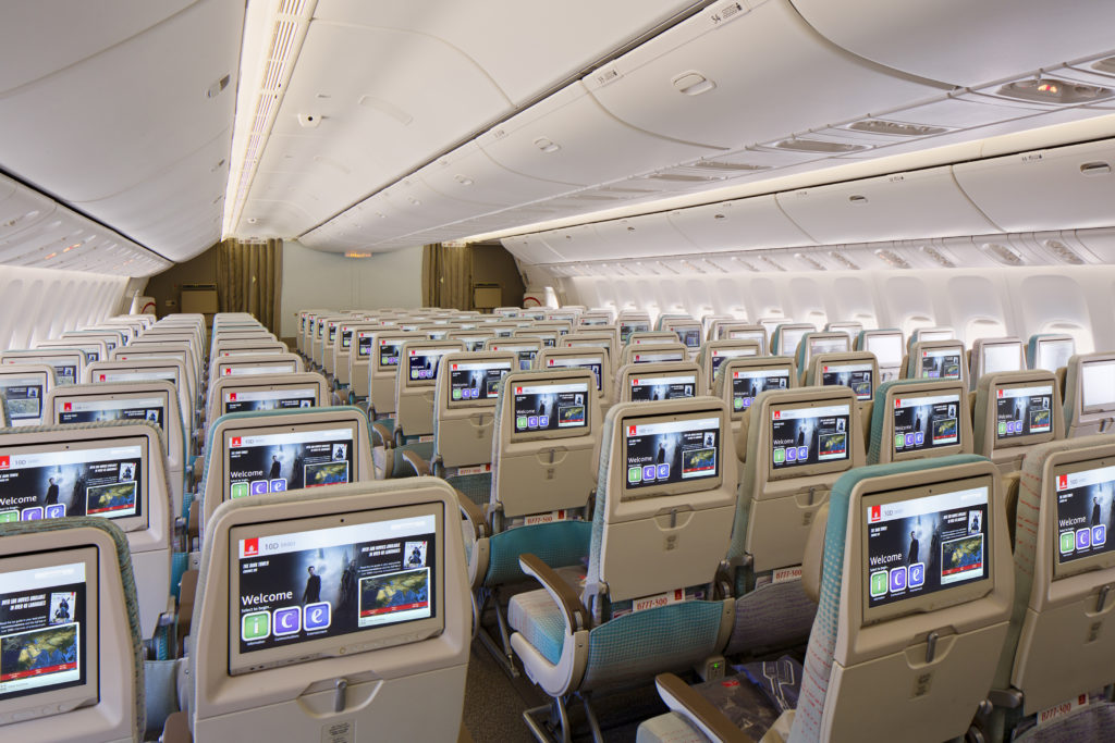 Emirates reducing checked baggage allowance | Points to be Made