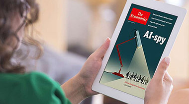 Up to 25200 Avios by subscribing to The Economist - available globally. | Points to be Made