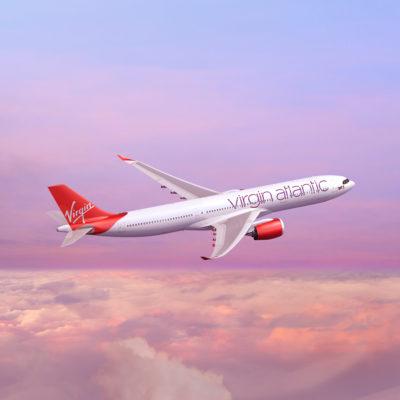 Virgin Atlantic A330Neo