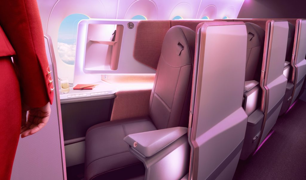 FANTASTIC: London to North America in Business Class with Virgin Atlantic starting from £875/$1,143 | Points to be Made