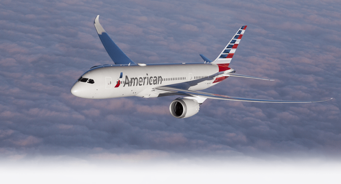 Australia to the US with American Airlines starting from $456/AUD$693 [Economy Class] | Points to be Made
