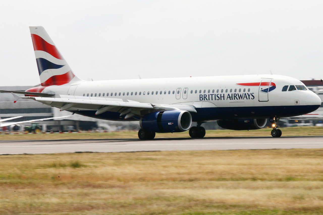 Middle East to North America in British Airways Premium Economy starting from $851/€777 | Points to be Made