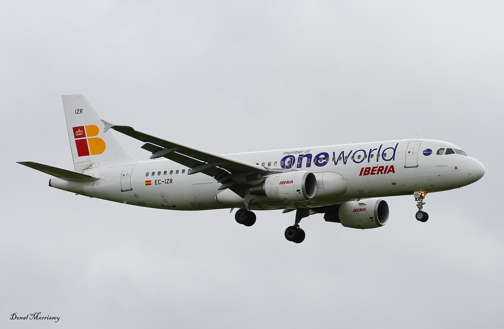 Benelux to the Americas in Premium Economy with OneWorld starting from €658/£563