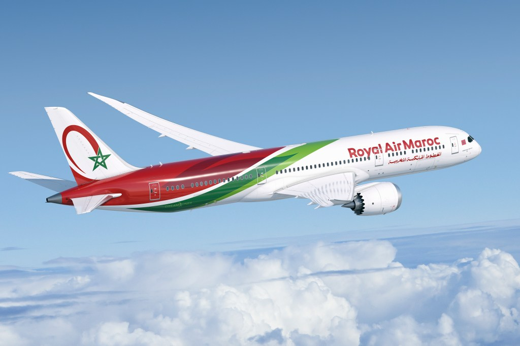 Royal Air Maroc to join Oneworld on 1st April 2020 -- 39 new destinations in the Oneworld network. | Points to be Made