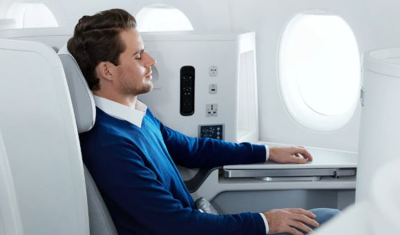 Eastern Europe to New York in Business Class with Finnair starting from €1,491/$1,615 | Points to be Made